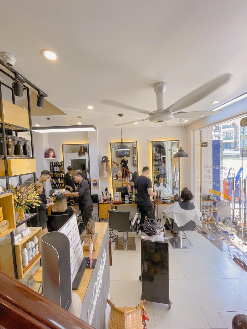 Neo Image Hair Salon