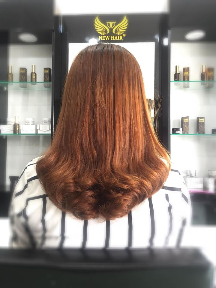 Salon New Hair