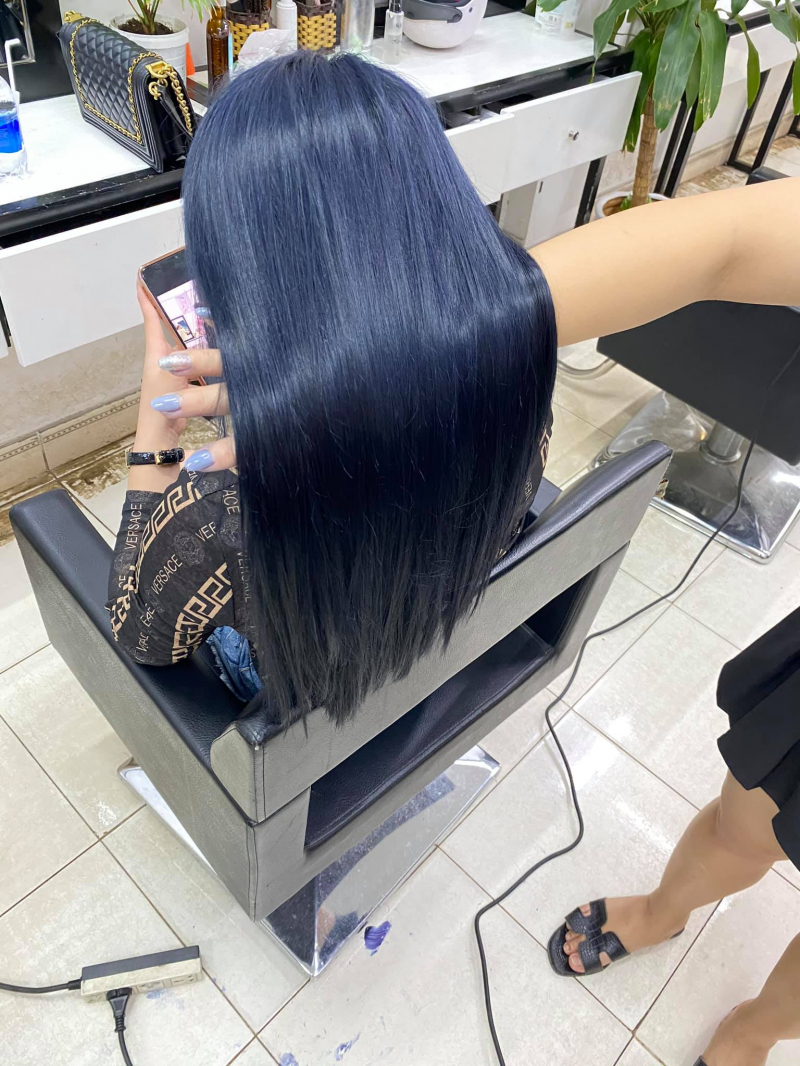 Salon Nguyễn BMT