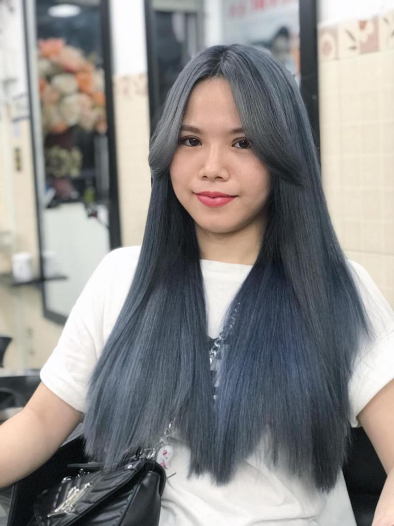 Salon Nguyễn Duẩn