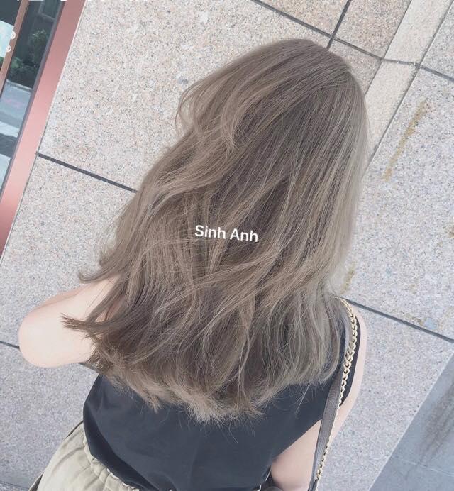 Top 10 Salon nhuộm tóc đẹp nhất quận Cầu Giấy, Hà Nội