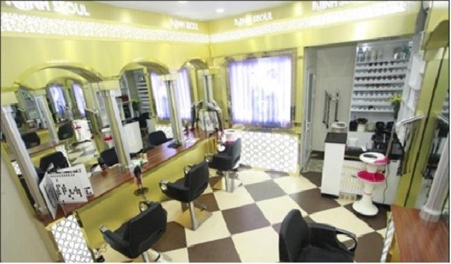 Salon Ninh Seoul