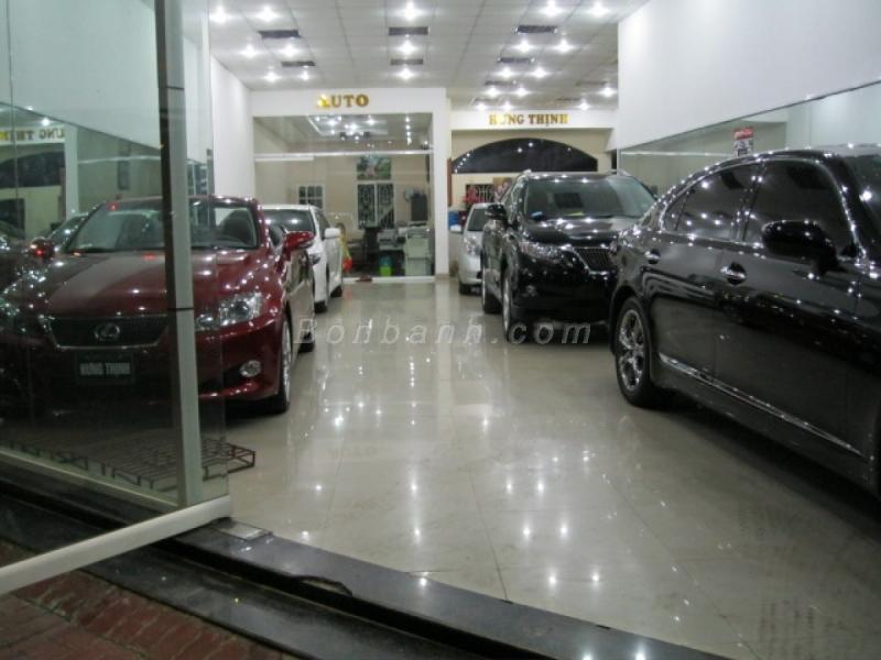 Salon Ô tô Hưng Thịnh