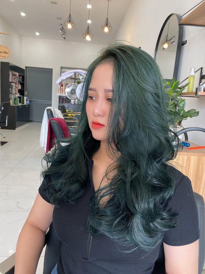 Salon Phong Minh Châu