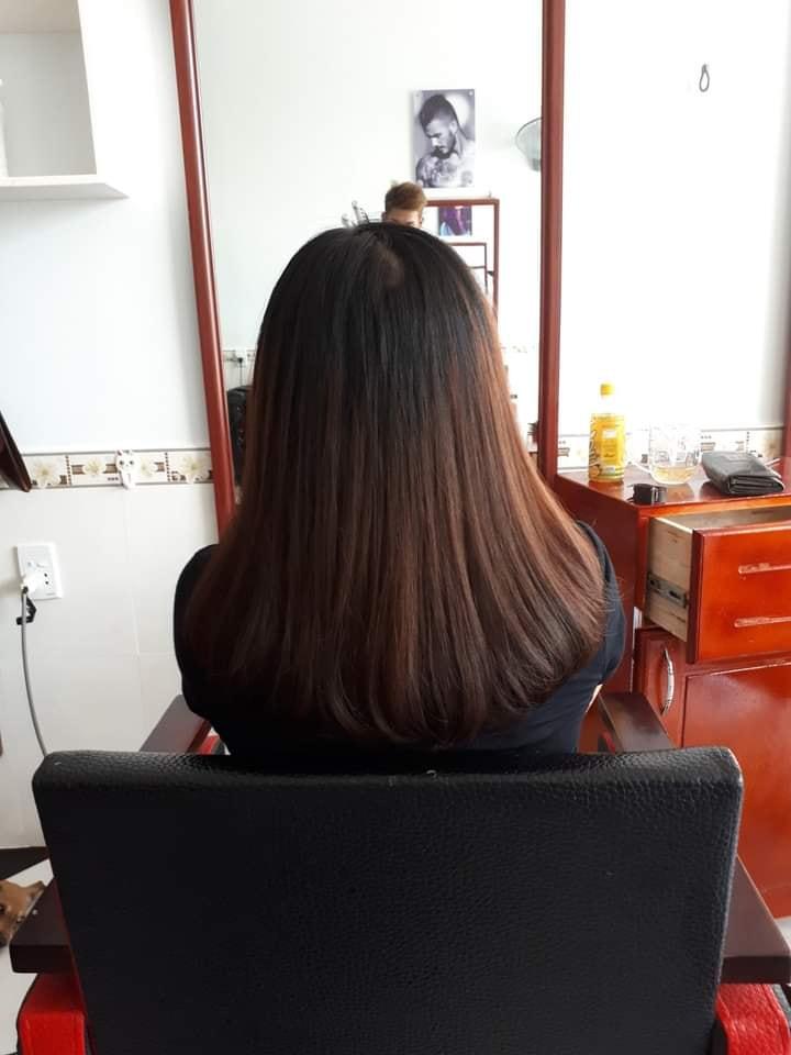 Salon Phương Abi