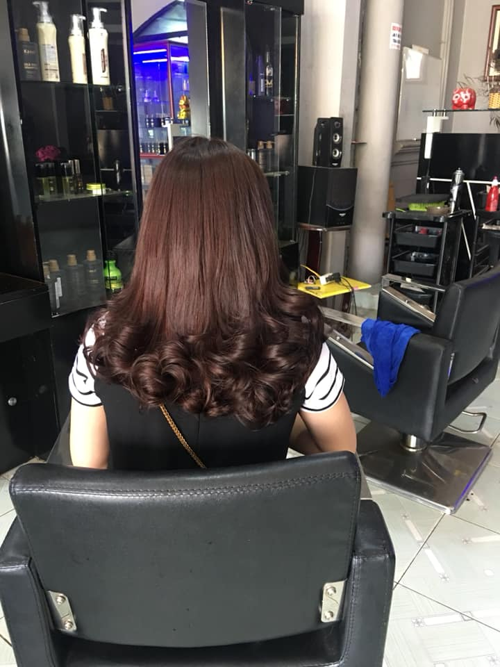 Salon Phương Nguyễn