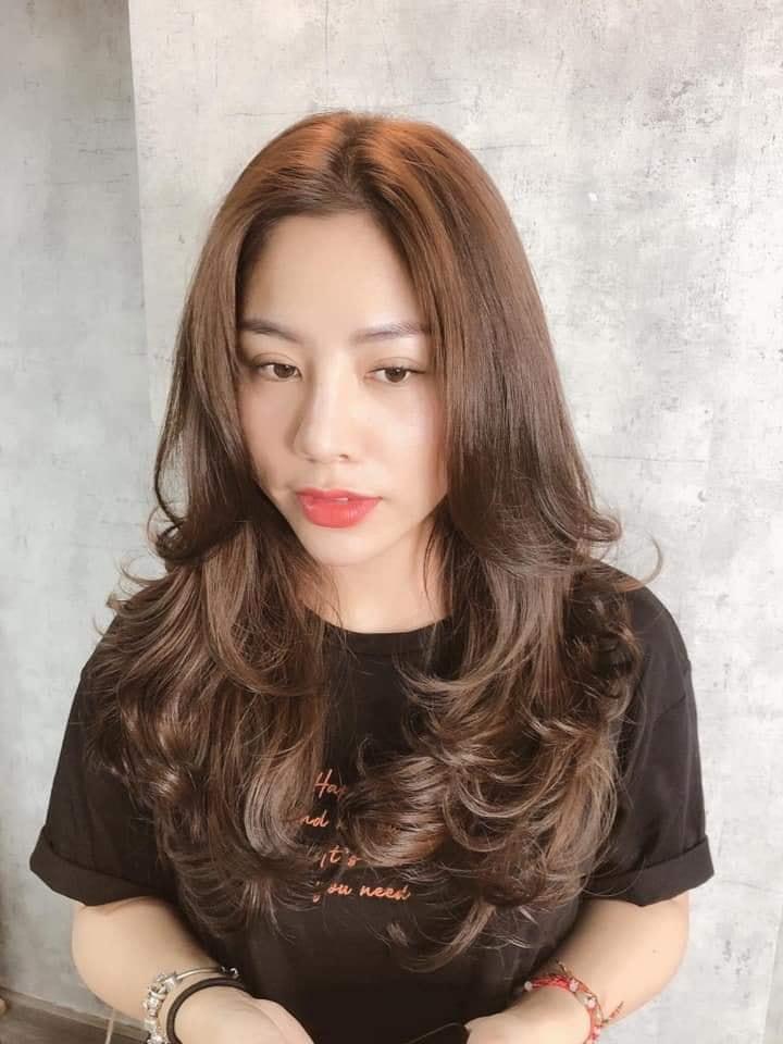 Salon Phương Như