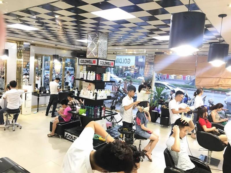 Salon Sơn-Seoul