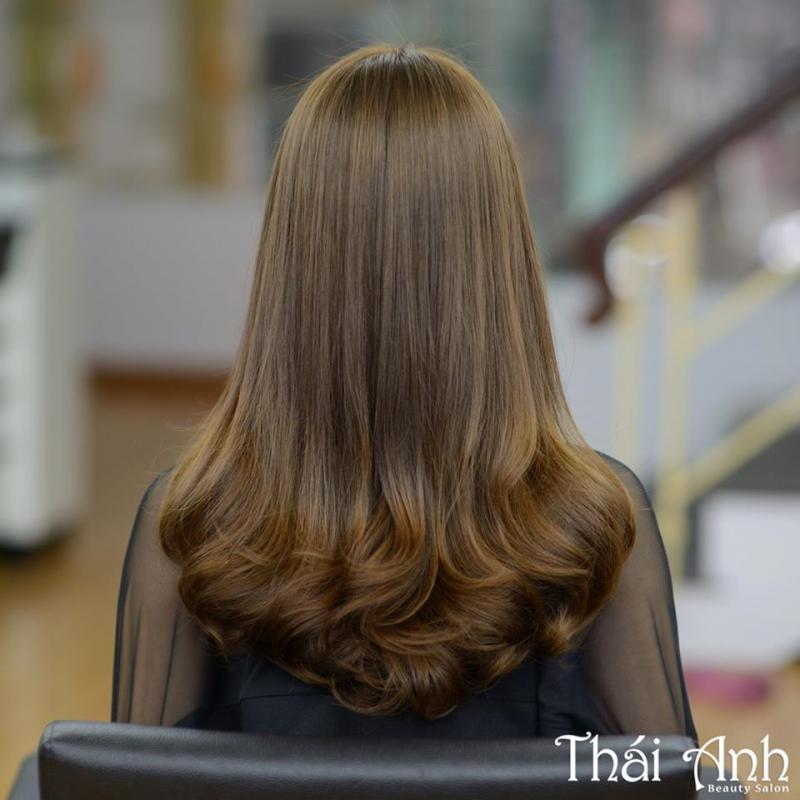 Salon Thái Anh