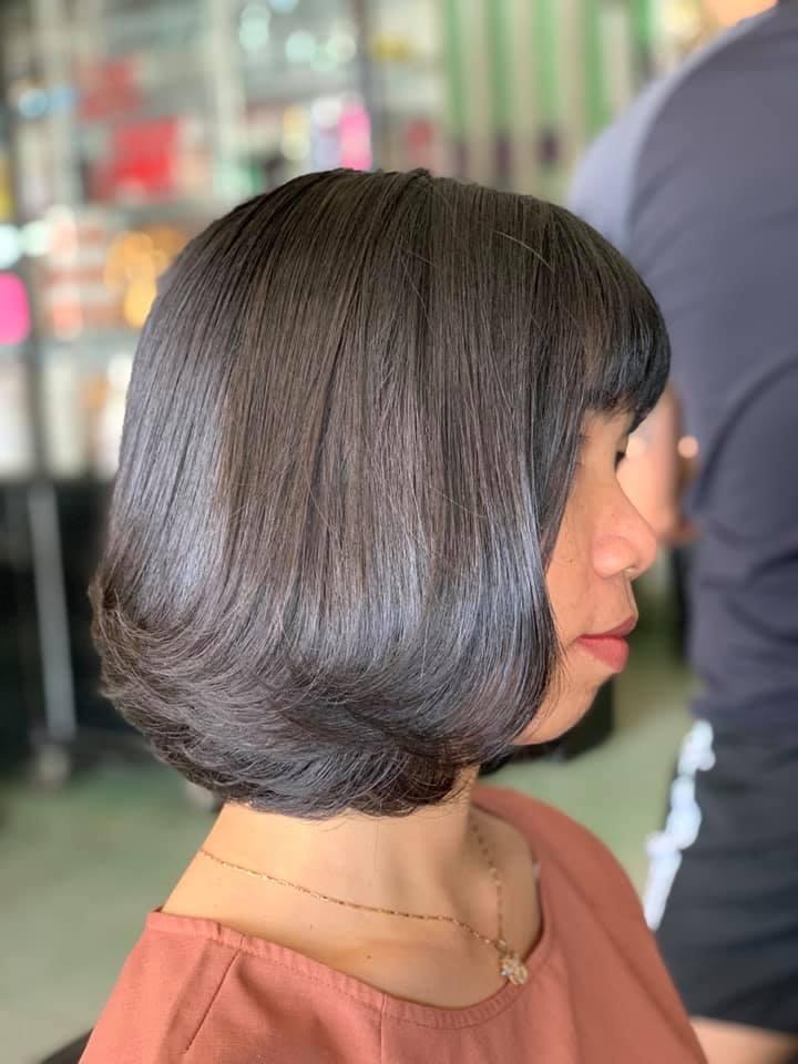 Salon Thanh Thiện.