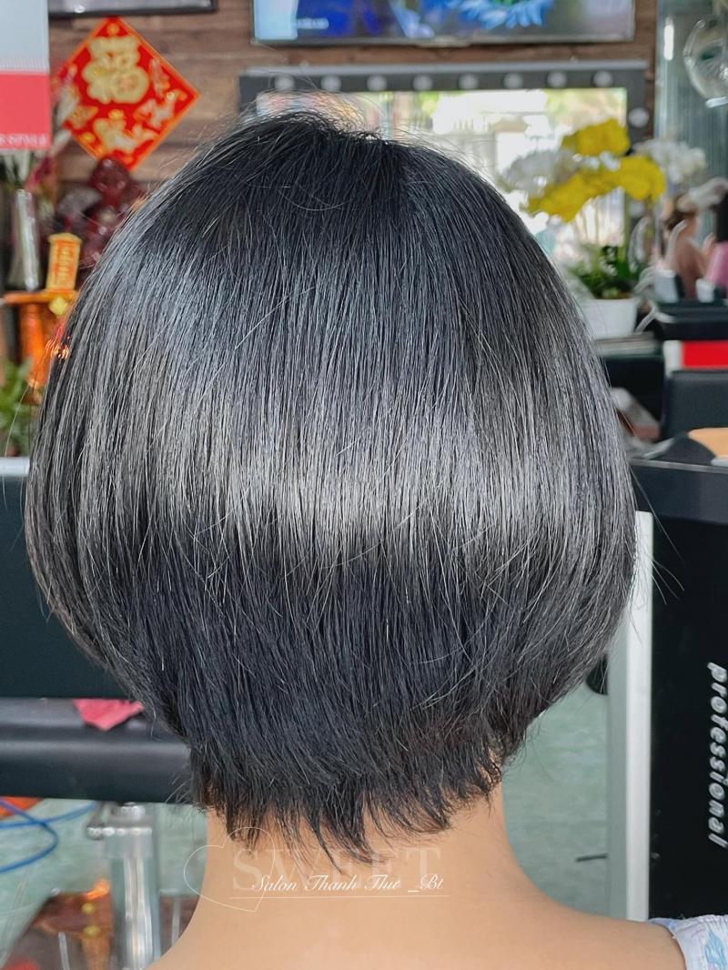 Salon Thanh Thư