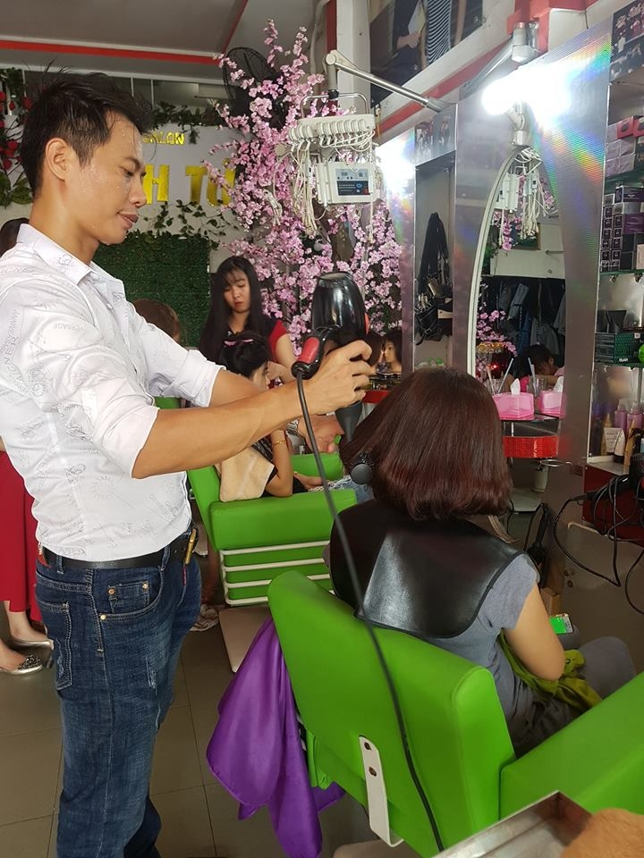 Salon Thanh Tú