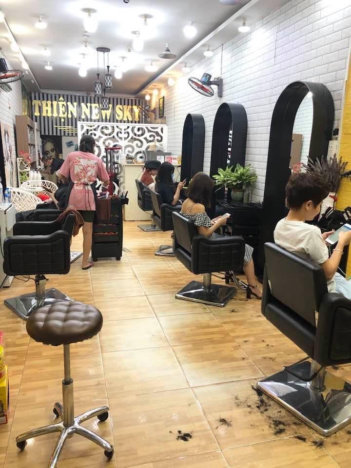 Salon Thiện Nguyễn