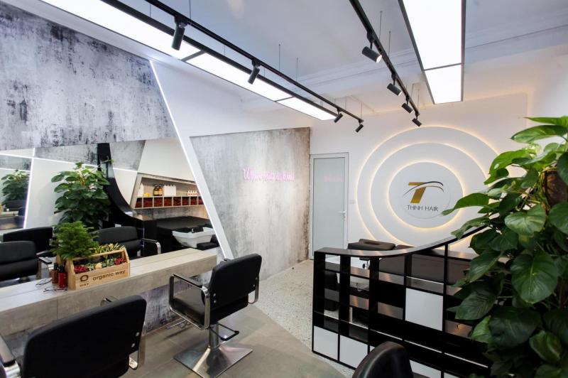 Thịnh Nguyễn Hair Salon là địa chỉ làm tóc đẹp, chất lượng nhất tại Thường Tín