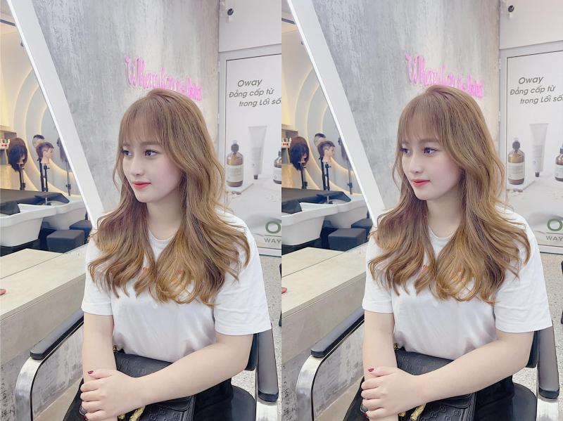 Thịnh Nguyễn Hair Salon luôn mang đến cơ hội để bạn thể hiện cá tính cho riêng mình