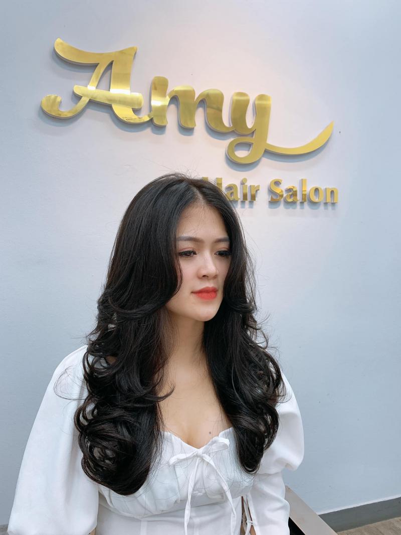Salon Tóc Amy