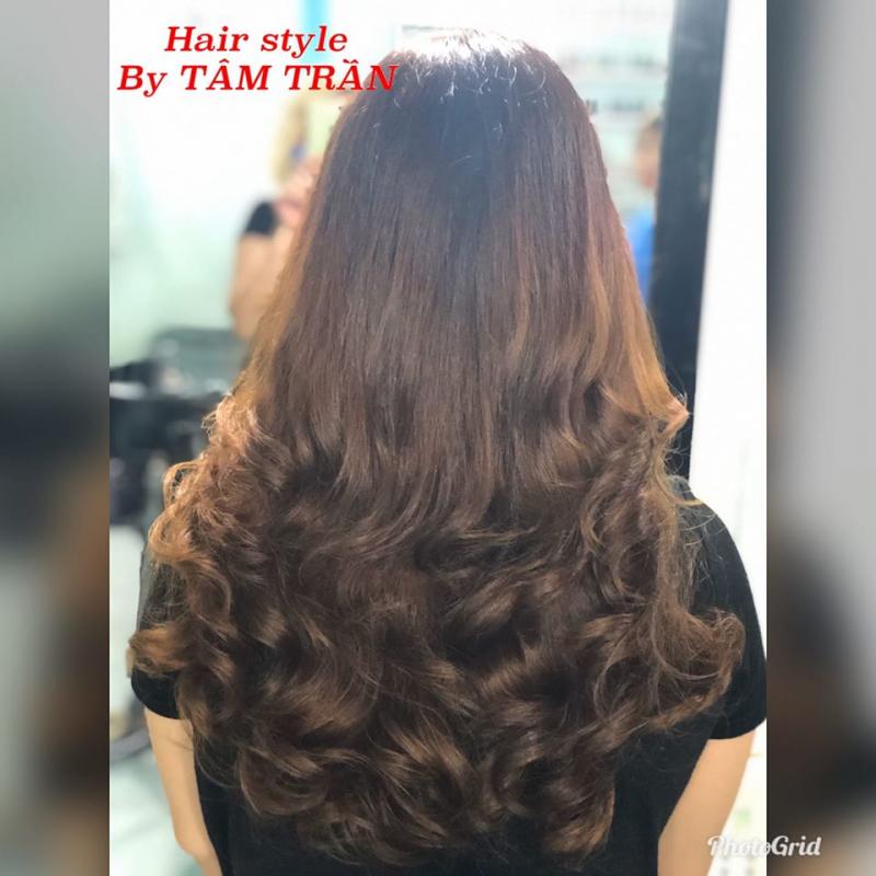 Salon tóc C&T