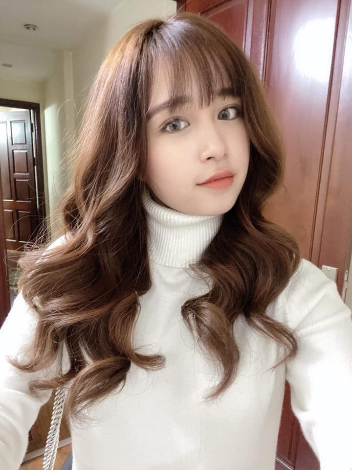 Salon Tóc Đại Đồng