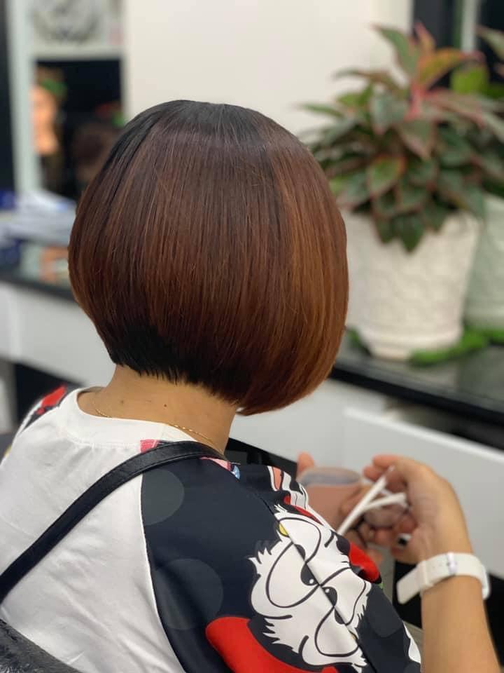 Salon Tóc Đức Thanh Vân