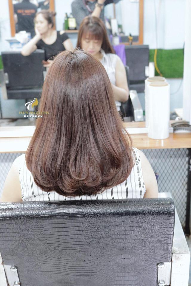 Salon Tóc Huy Nguyễn