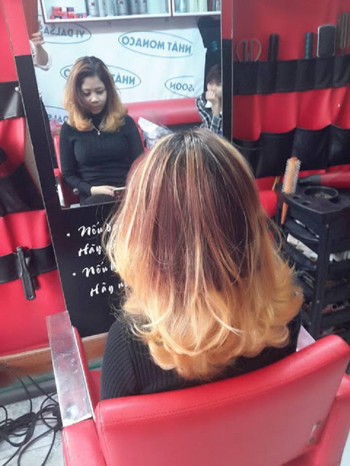 Salon tóc Nhất Monaco luôn tâm niệm mái tóc là yếu tố hàng đầu làm nên vẻ đẹp và thể hiện tính cách của mỗi người