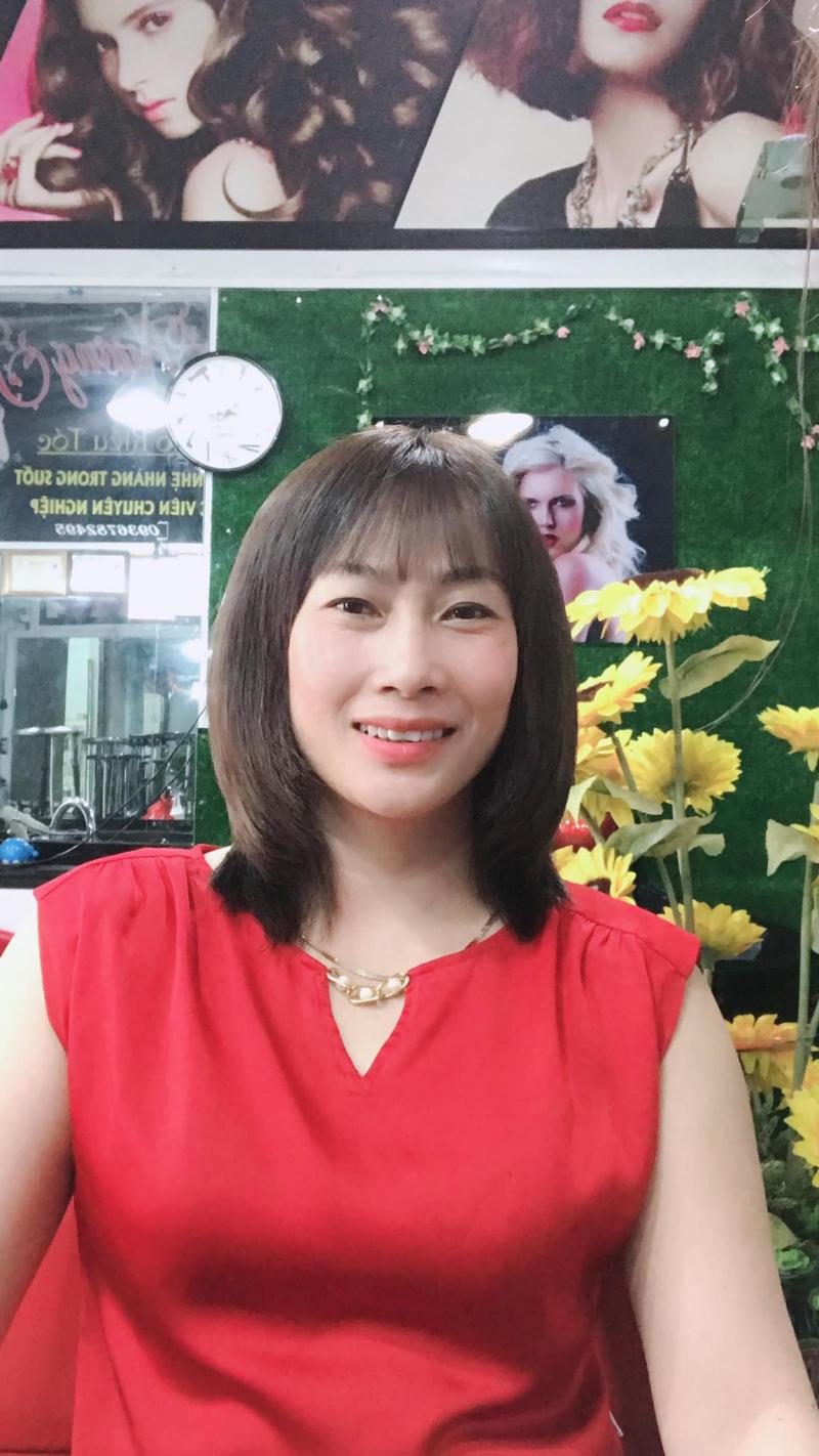 Salon Quỳnh Hương