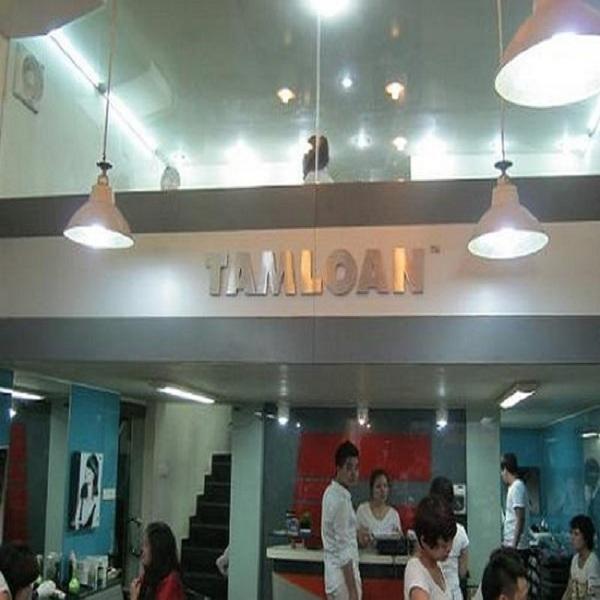 Salon tóc Tâm Loan