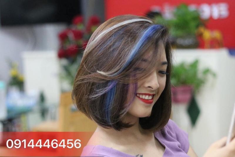 Salon tóc Thu Đường