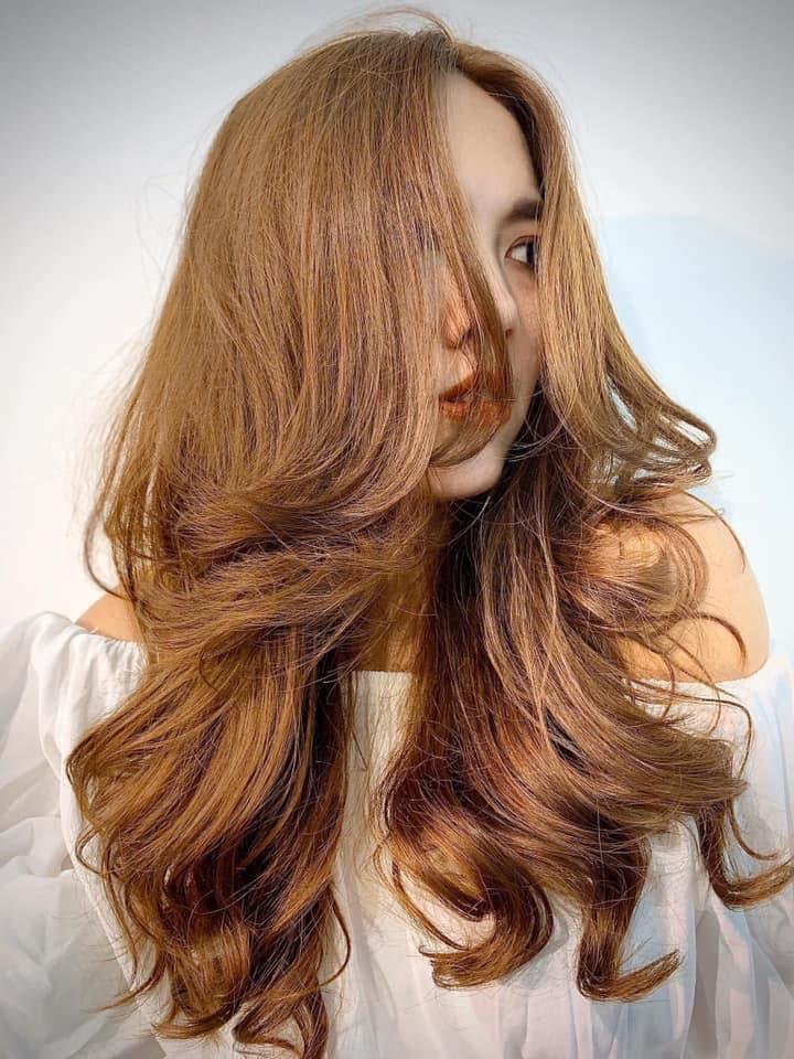 Salon Tóc Tóc Đẹp