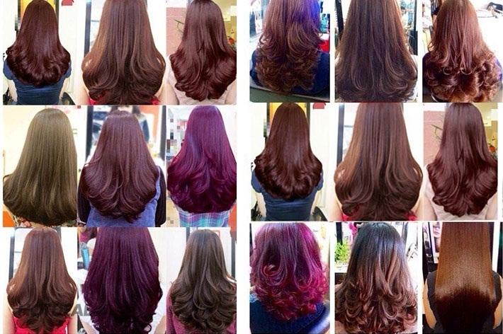 Top 10 Salon tóc đẹp và chất lượng nhất tại Hà Nội