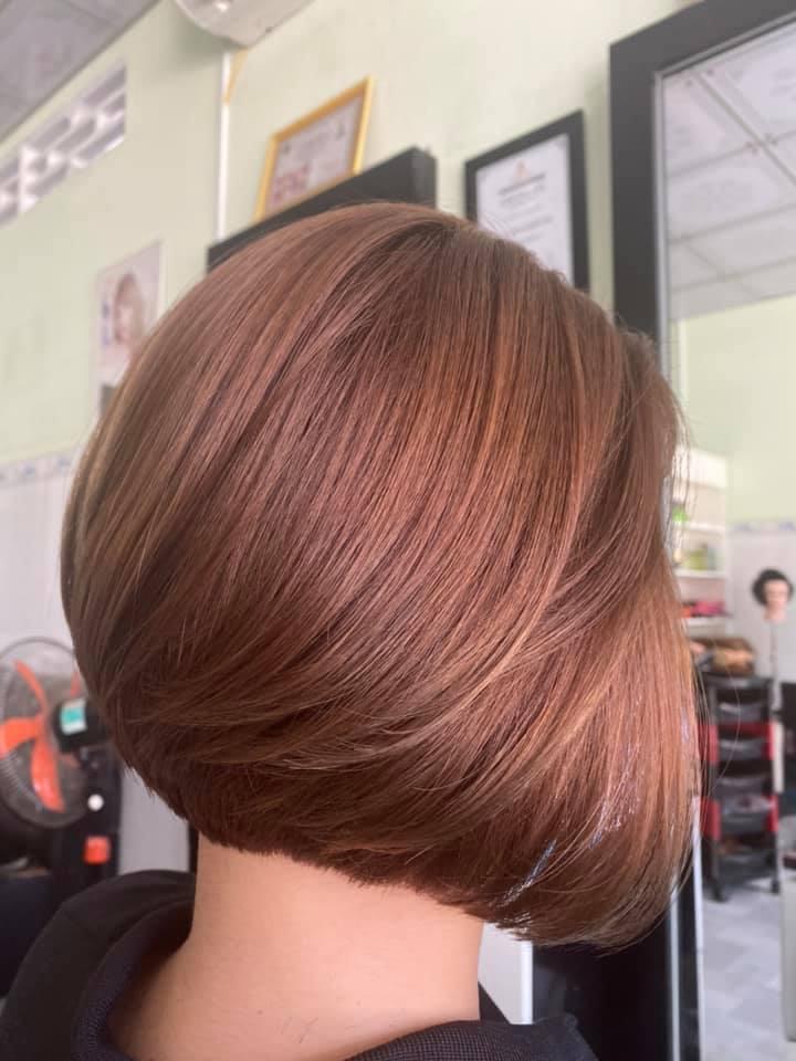 Sản phẩm được sử dụng tại Salon Tóc Việt là các thương hiệu chăm sóc tóc chuyên nghiệp