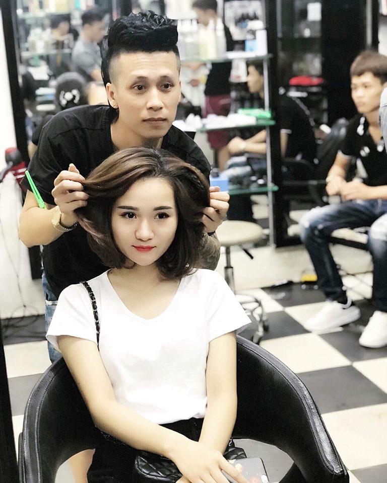 Hãy đến với salon Toni Nam Academy để tận mắt thấy được kỹ thuật nhuộm tóc, chăm sóc và phục hồi tóc cùng với các sản phẩm hỗ trợ hoàn hảo của salon