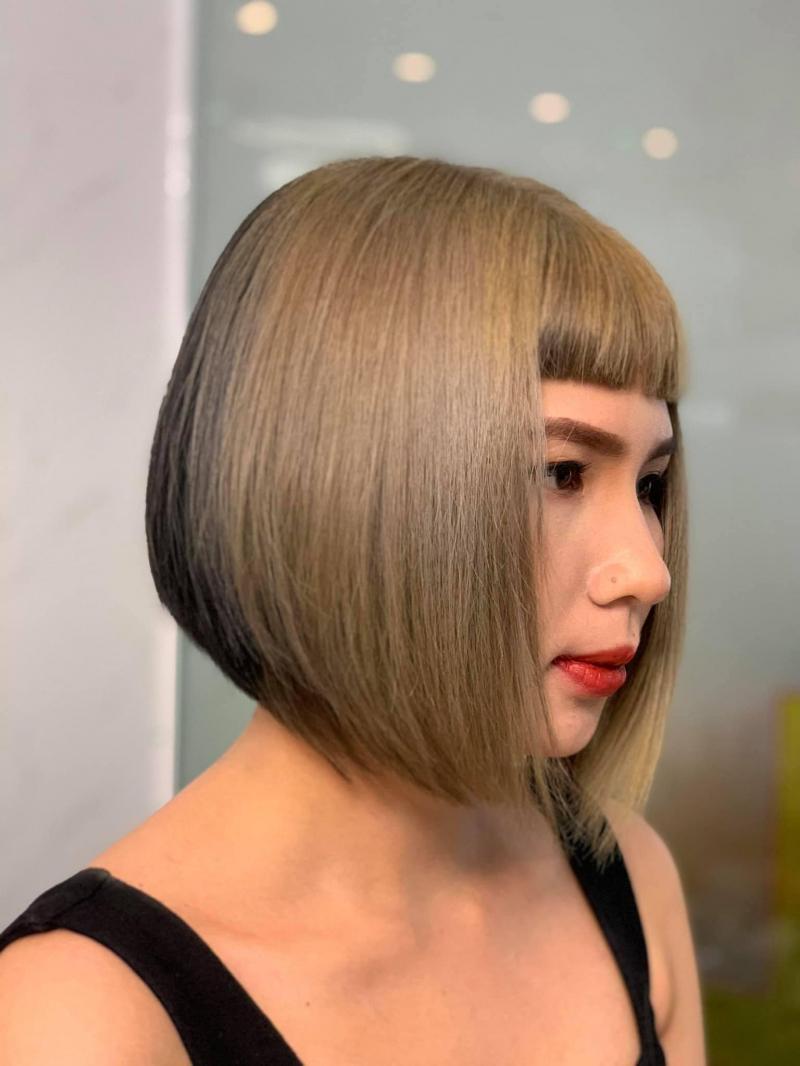 Salon Tony Phạm