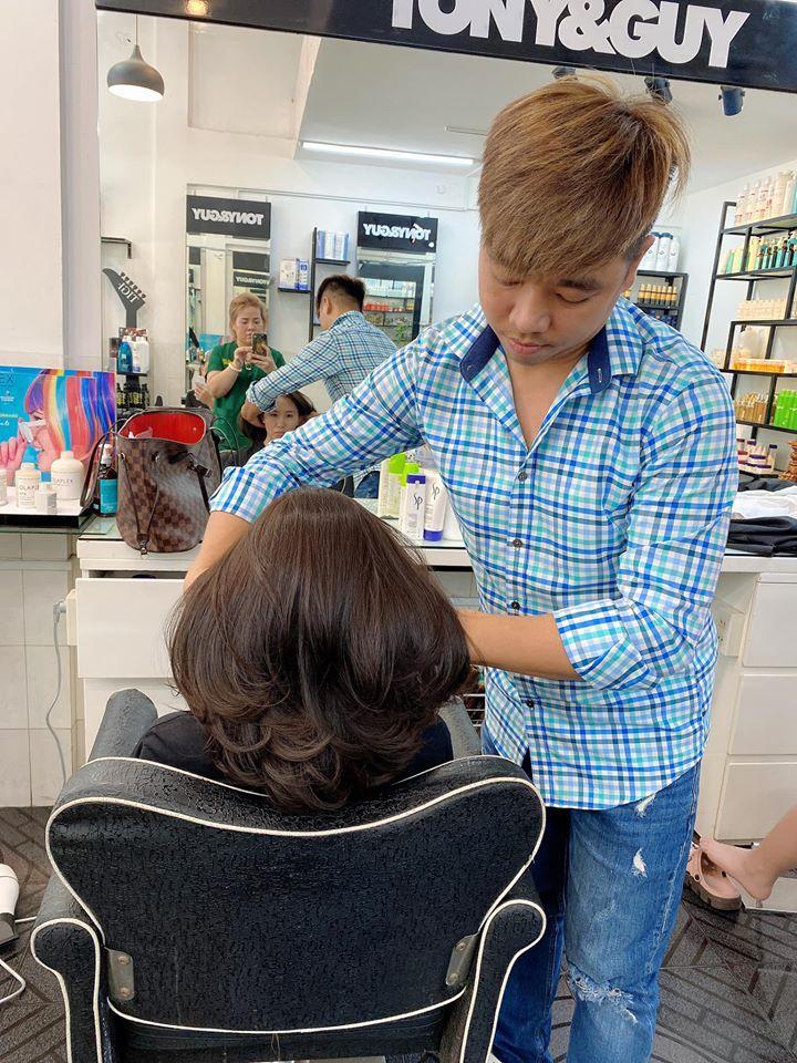 Salon Tony&Guy