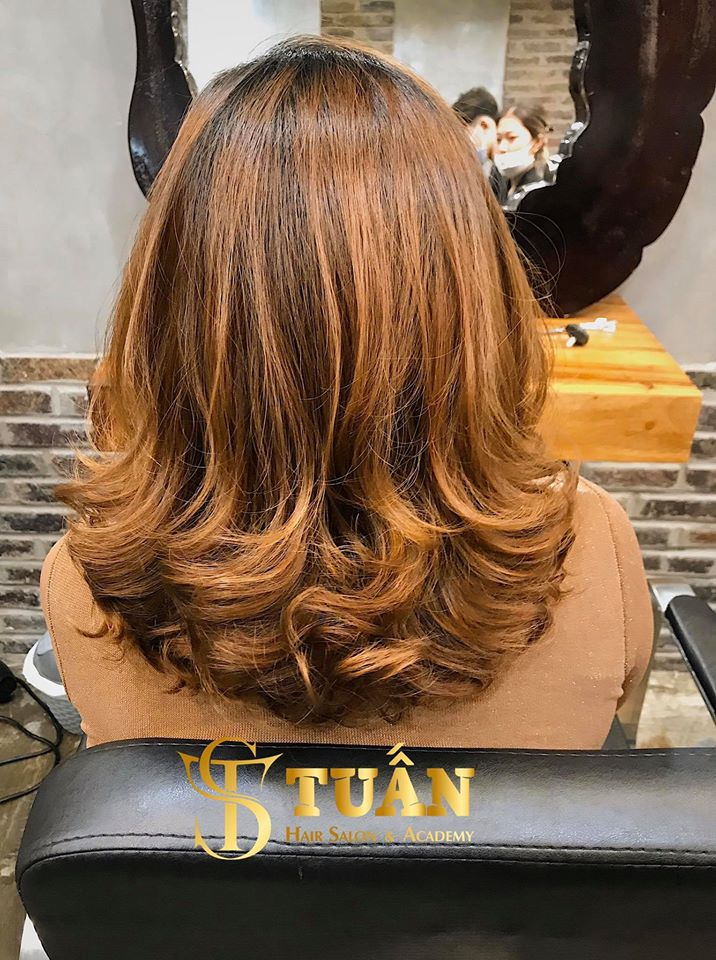 Tuấn Salon Hair