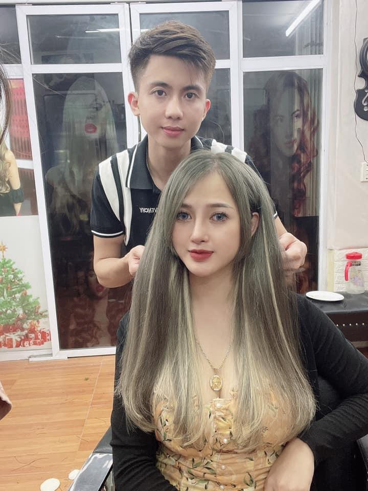 Salon Tuấn Nguyễn