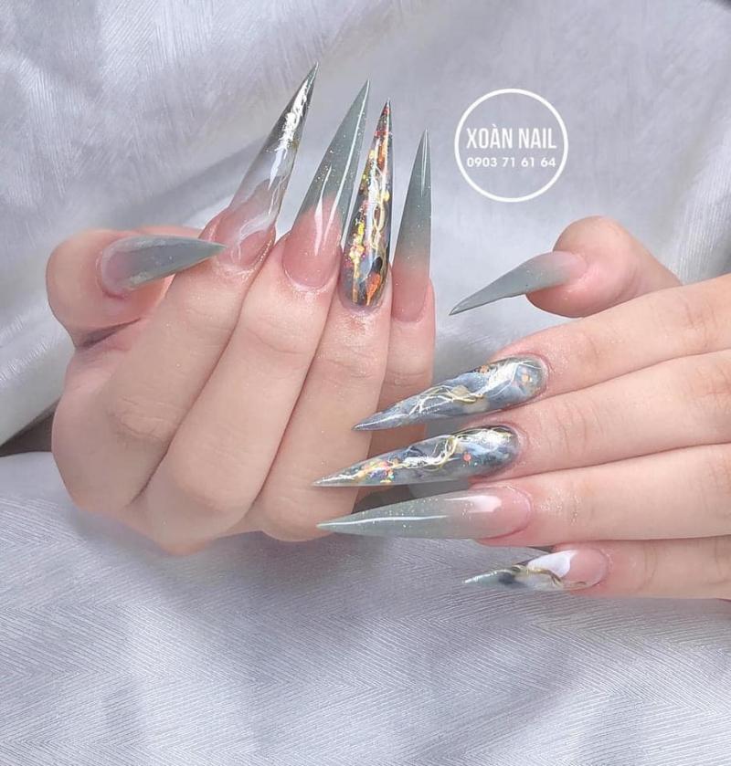 Salon XOÀN Nail - Eyelash