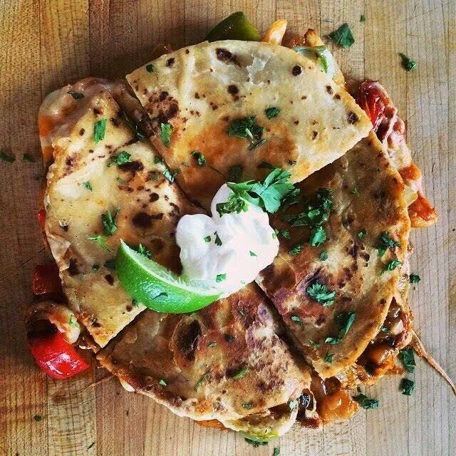 Salsa Mexicana Restaurant
