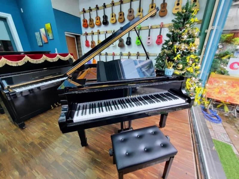 Sấm Piano Đà Nẵng