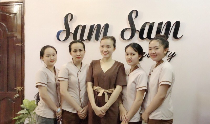 Sam Sam Beauty