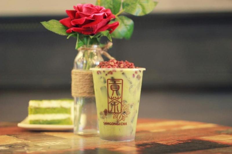 Top 8 Quán trà sữa ngon và chất lượng nhất Đà Lạt