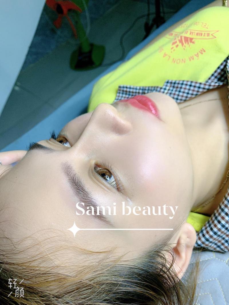 SAMi Beauty