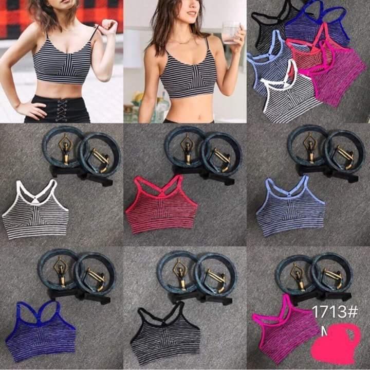 Quần áo tập gym cao cấp