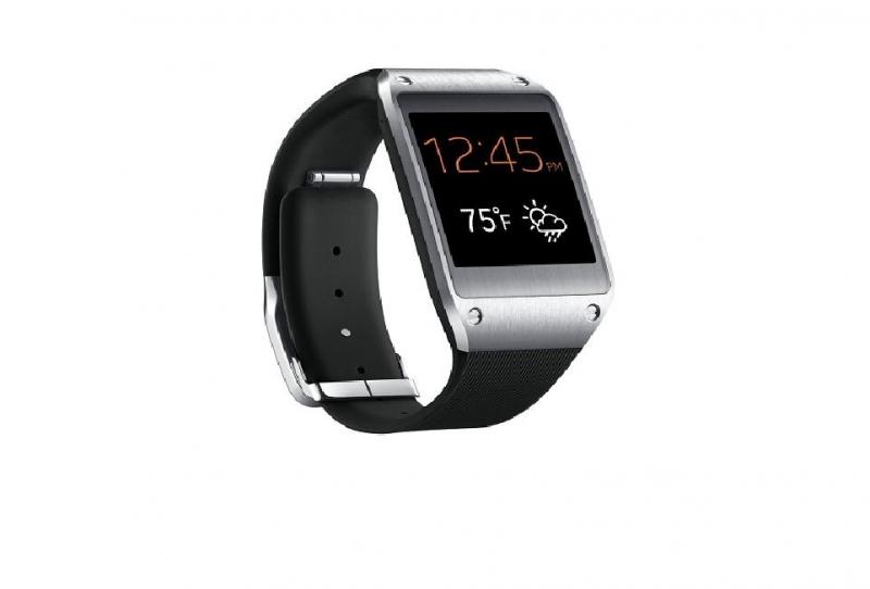 Samsung Galaxy Gear là 1 chiếc đồng hồ thông minh của thương hiệu Samsung được thiết kế đặc biệt dành riêng cho bạn.