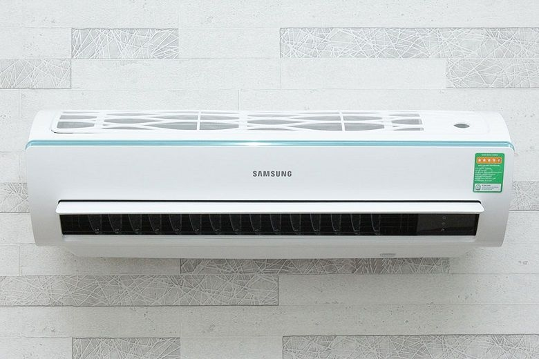 Máy lạnh Samsung 1 HP AR09JCFSSURNSV