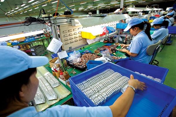 Samsung Electronics Việt Nam