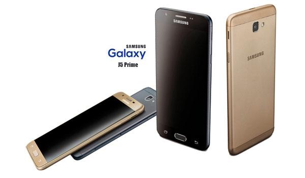 Galaxy J5 Prime - lựa chọn tốt trong tầm giá dưới 5 triệu đồng