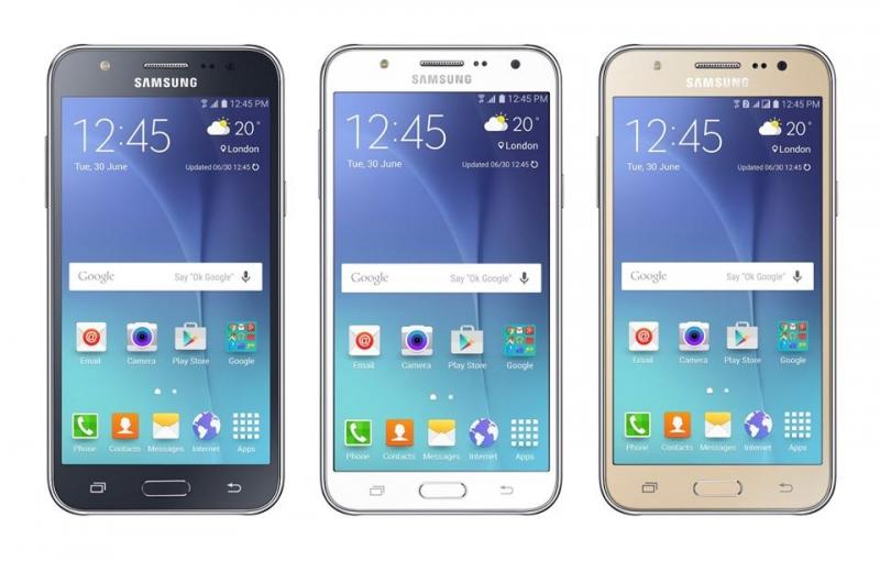 Samsung Galaxy J7 16G
