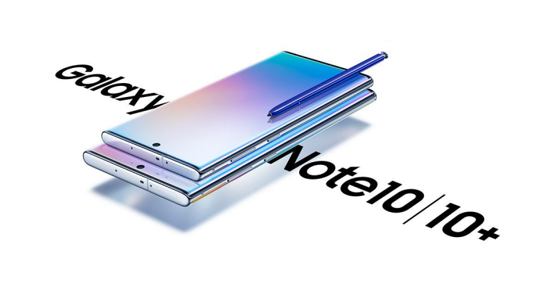 Samsung Galaxy Note 10/Note 10 Plus