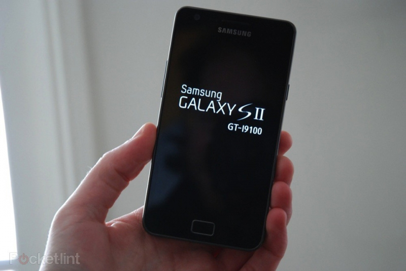 Galaxy S2 mở đầu cho sự thành công của dòng Galaxy S